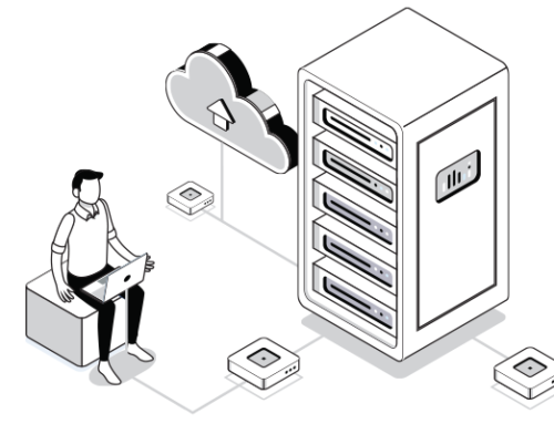 What are the benefits of managed dedicated server hosting?
